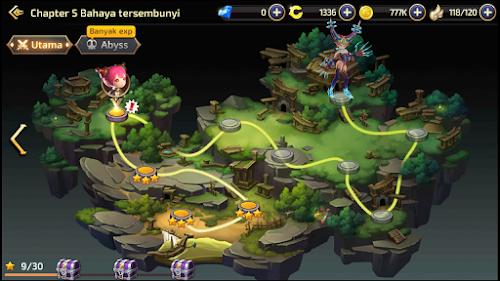 Cara Cepat Menaikkan Level Di Dragon Nest M SEA