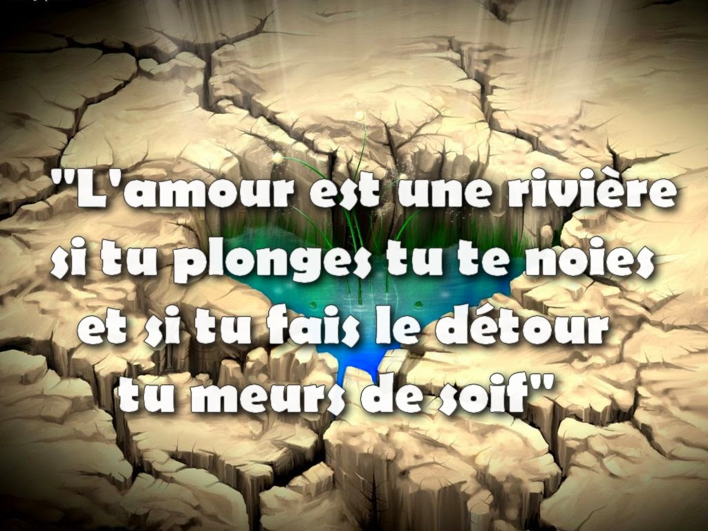 Citation D'Amour Triste En Francais