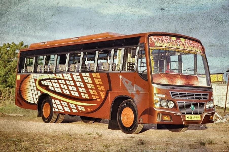 quality coach builders india bus building in india - 903×600