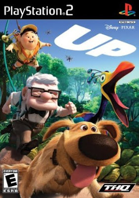 UP (PS2) 2009