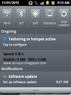 Download Internet Speed Meter Apk