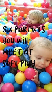 Six Parents You Will Meet at Soft