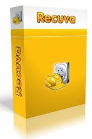 اليكم البرنامج العملاق recuva free download لاسترجاع الملفات المحذوفة بعد الفورمات للاندرويد برابط مباشر