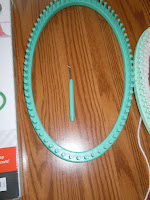 Large Oval Knitting Loom from Leisure Arts