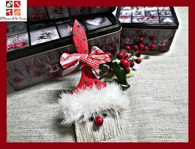 recicla Navidad