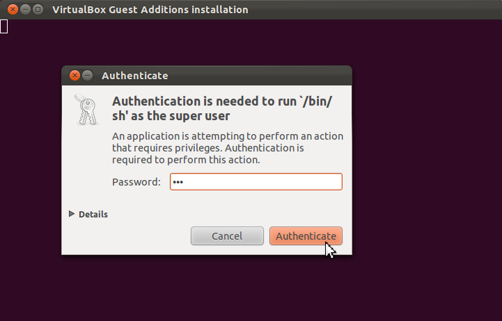 How To Enable Unity 3D For Ubuntu 11 10 On VirtualBox