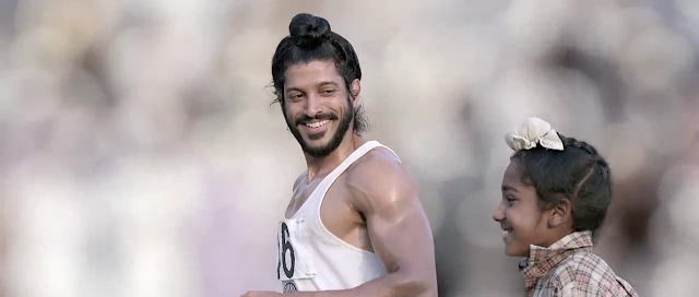 Bhaag Milkha Bhaag 2013 Full Movie Free Download And Watch Online In HD brrip bluray dvdrip 300mb 700mb 1gb