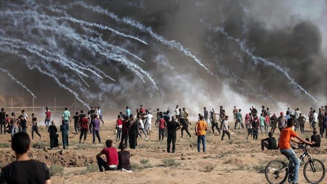 """""""EEUU cancelará derecho al retorno de los palestinos"""""""