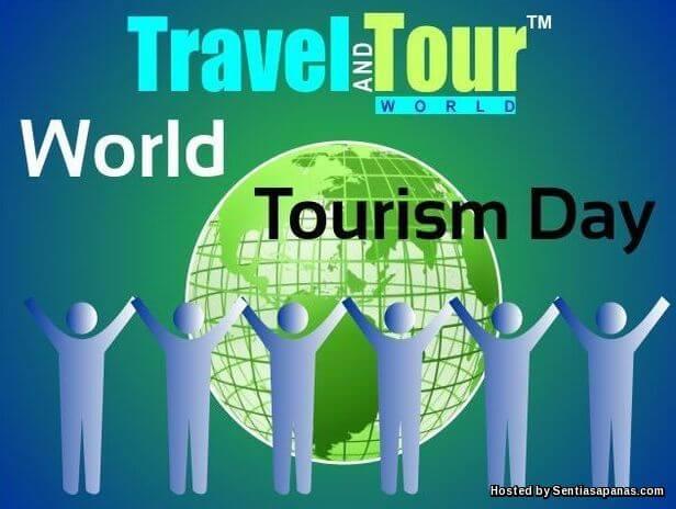 Hari Pelancongan Sedunia