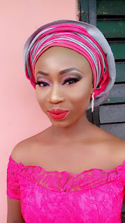 Akinola ifeoluwa Olayinka