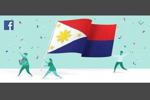 """الفيسبوك تضع الفلبين """"في حالة حرب"""" !"""