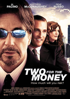 Two for the Money พลิกเหลี่ยม มนุษย์เงินล้าน (2005) [พากย์ไทย+ซับไทย]