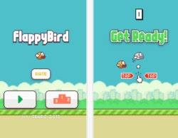 battere Flappy Bird