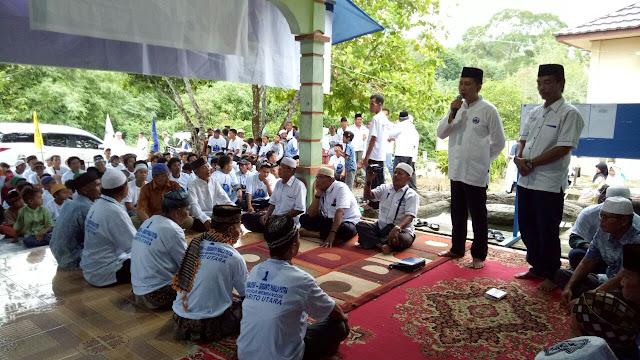 H Nadalsyah Buka Puasa Bersama Warga Kelurahan Jambu