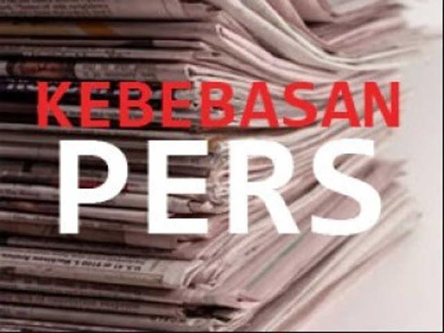 Dewan Pers Nilai Kriminalisasi Jubir KY Ancam Kebebasan Pers