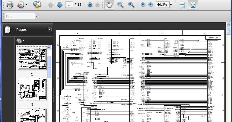 Koleksi schematic diagram Apple, Nokia, Samsung dan Sony Servise