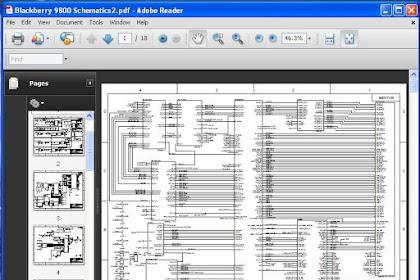 Koleksi schematic diagram Apple, Nokia, Samsung dan Sony