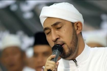 Lirik Ya Rosulallah Az Zahir Pekalongan  Habib Ali Zainal Abidin As Segaf