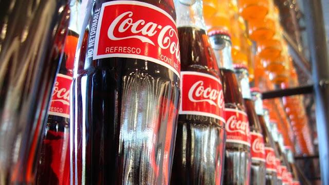 """Coca-Cola de Argentina acusa una """"crisis"""" por la caída del consumo"""