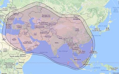 Satelit Insat 4B 93.5°E CBand
