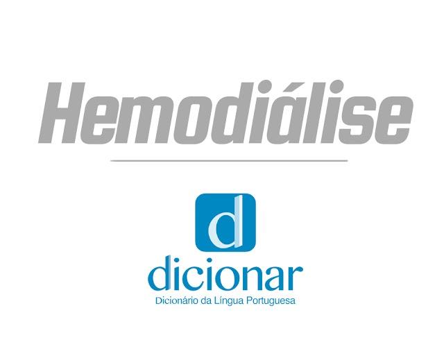 Significado de Hemodiálise