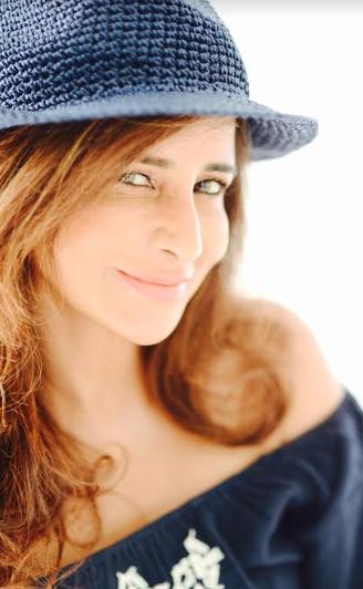 SINGER AND ACTOR  SARU MAINI'S BIG HOLLYWOOD DEBUT