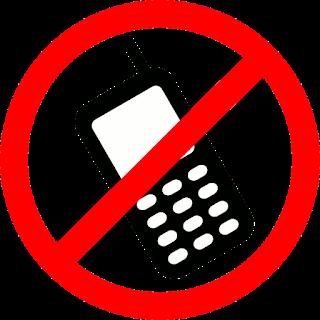 Phone Blocked