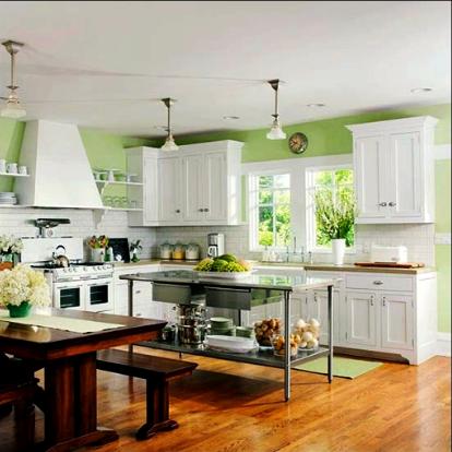 Desain Ruang Makan Minimalis Dan Modern Untuk Keluarga Anda