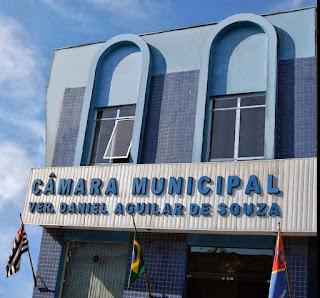 Câmara Municipal de Registro-SP envia ofício ao Governador em prol da APAE