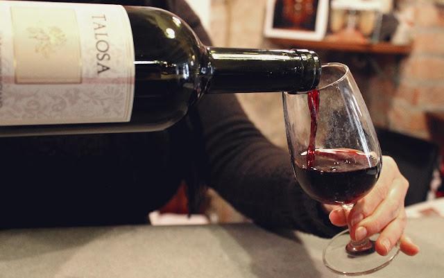 O que fazer na vinícola Cantina Fattoria della Talosa