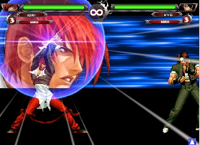 The King Of Fighters Wing EX v1 0 ~ Ultimate Games Lovers