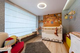foto cuarto para bebé