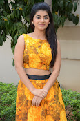 Yamini Bhaskar at Titanic movie press meet-thumbnail-9