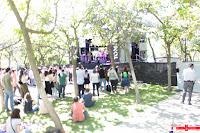 Calavento en Festival Tomavistas