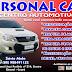 PERSONAL CAR: CENTRO AUTOMOTIVO, CRISTALIZAÇÃO E LIMPEZA GERAL PARA SEU VEÍCULO