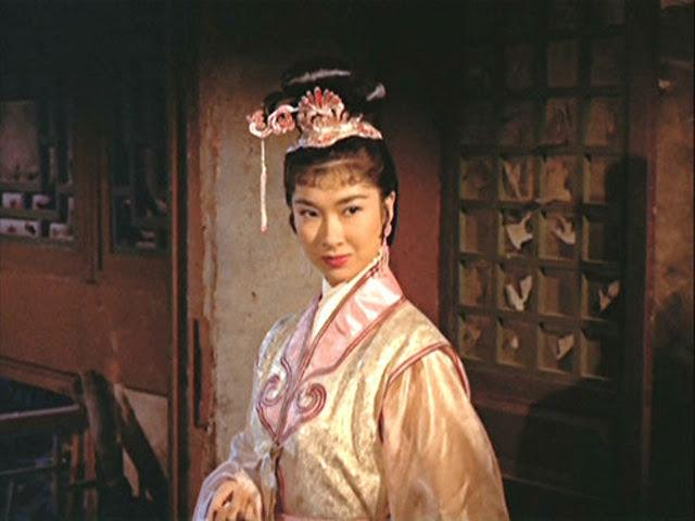 Chinese Ghost Story Nie Xiaoqian Betty Loh