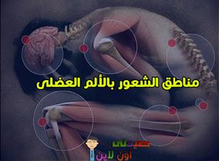 علاج آلالام الظهر بكريم موف
