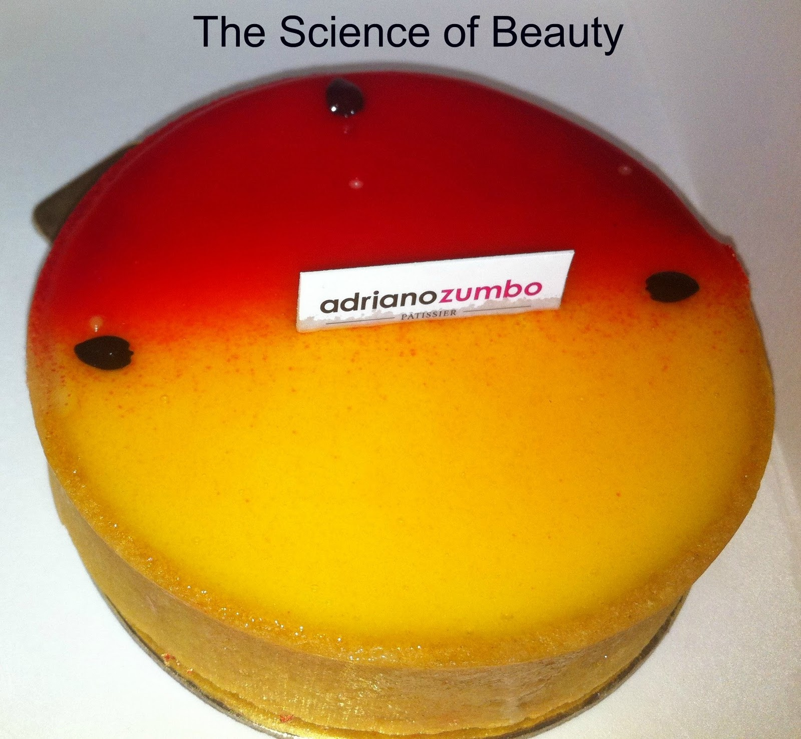 Lemon Lust Cake Recipe