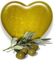 Azeite de Oliva e Doença Cardíaca