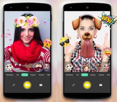 افضل برنامج لالتقاط الصور للاندرويد, افضل برنامج تصوير سيلفي 2018, افضل برنامج سيلفي 2018, تطبيق Face Camera Snappy Photo Premium للأندرويد, تطبيق Face Camera Snappy Photo Premium مدفوع للأندرويد