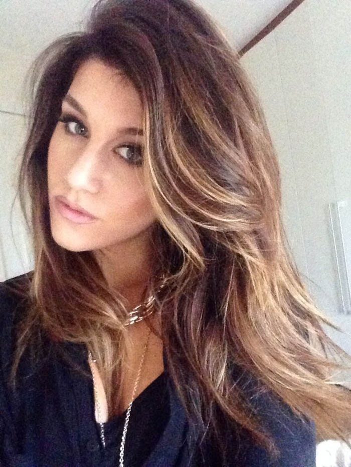 Sensational Best Black Amp Brown Hairstyles With Blonde Highlights Health Care Short Hairstyles For Black Women Fulllsitofus