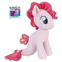 My Little Pony the Movie Pinkie Pie 12 Inch Cuddle Plush