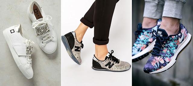 Sapatos e acessório que serão tendência nessa primavera verão 2018