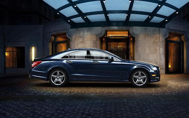 В России Mercedes-Benz отзывает более тысячи автомобилей