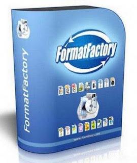 Format Factory 2017