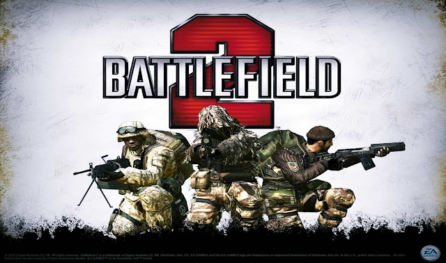 لعبة-Battlefield-2