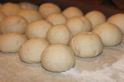 IMG 6003 - Homemade Bagels