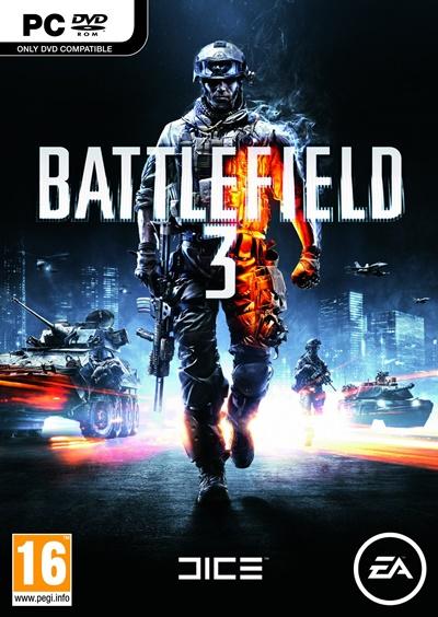 โหลดเกมส์ Battlefield 3