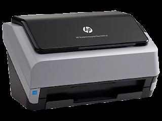 Download Scanner Driver HP Scanjet Enterprise 5000 s2
