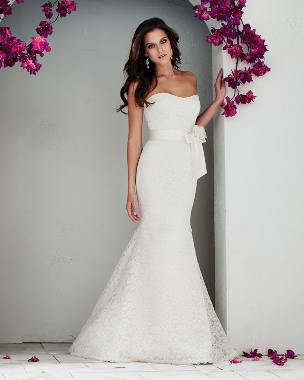 Cheap Wedding Dresses Raleigh Nc: Mikaella Bridal 2013 Spring Collection